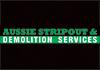 Aussie Strip Out & Demolition Services