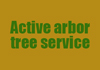 Active arbor tree service