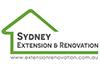Sydney Extension & Renovation
