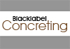 Blacklabel Concreting