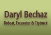 Daryl Bechaz Bobcat, Excavator & Tiptruck