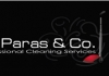 Paras & Co Professional Cleaning Services