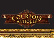 Courtois Antiques, Furniture Restoration, Repairs