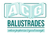 ACG Balustrades
