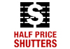 Half Price Shutters WA