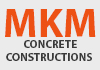 MKM Concrete Constructions Pty Ltd
