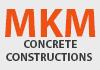 MKM Concrete Constructions Pty Ltd