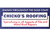Chicko's Roofing