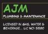 AJM Plumbing & Maintenance