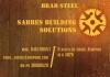 Sabres Building Solutions