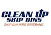 Clean Up Skip Bins