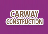 Carway Construction