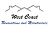West Coast Renovations and Maintenance
