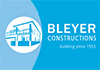 Bleyer Constructions Pty Ltd