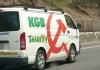 KGB Security Locksmiths Pty Ltd