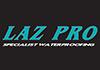 Laz Pro Specialist Waterproofing