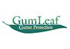 Gum Leaf Gutter Protection