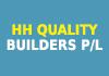 HH Quality Builders P/L