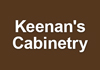 Keenan's Cabinetry