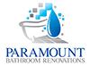 Paramount Bathroom Renovations Pty Ltd