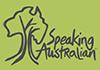 Speaking Australian