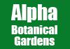 Alpha Botanical Gardens