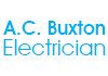 A.C. Buxton Electrician