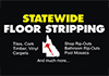 State Wide Floor Stripping and Tiling