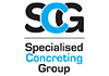 Specialised Concreting Group Pty Ltd