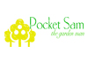 Pocket Sam the Garden Man