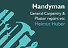 Helmut the Handyman