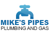 Mike's Pipes Plumbing and Gas