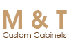 M&T Custom Cabinets