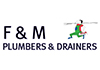 F & M Plumbers & Drainers