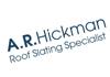 A.R.Hickman Roof Slating