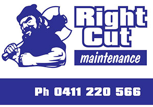 Right Cut Maintenance