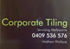Corporate Tiling Servicers PTY LTD