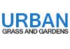 Urban Grass and Gardens