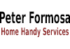 Peter  Formosa Home Handy Services