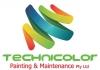 Technicolor Painting & Maintenance Pty Ltd