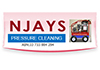 Njays Pressure Cleaning