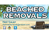 Beached Removals