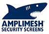 Amplimesh Security Screens