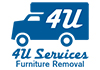 4U Services Furniture Removal
