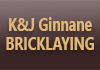 K&J Ginnane Bricklaying