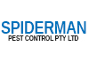 Spiderman Pest Control Pty Ltd