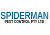 Spiderman Pest Control Pty Ltd