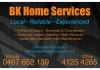 BK Home Services