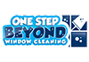 One step beyond window cleaning