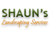 Shaun's Landscaping Services